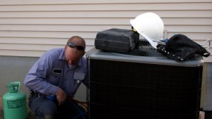 Minnesota Air Conditioning Tune-up