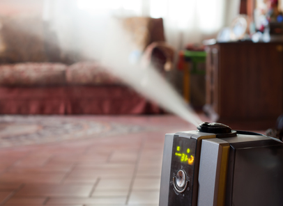 Why Indoor Humidity is Important – And the Recommended Level