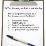 Services Contracts With Deziel