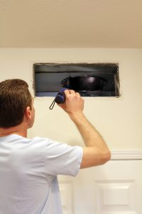 How Duct Work Services Help You Save Energy