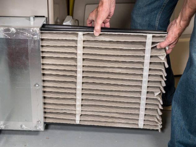 4 Factors That Influence the Cost of Replacing Your Furnace