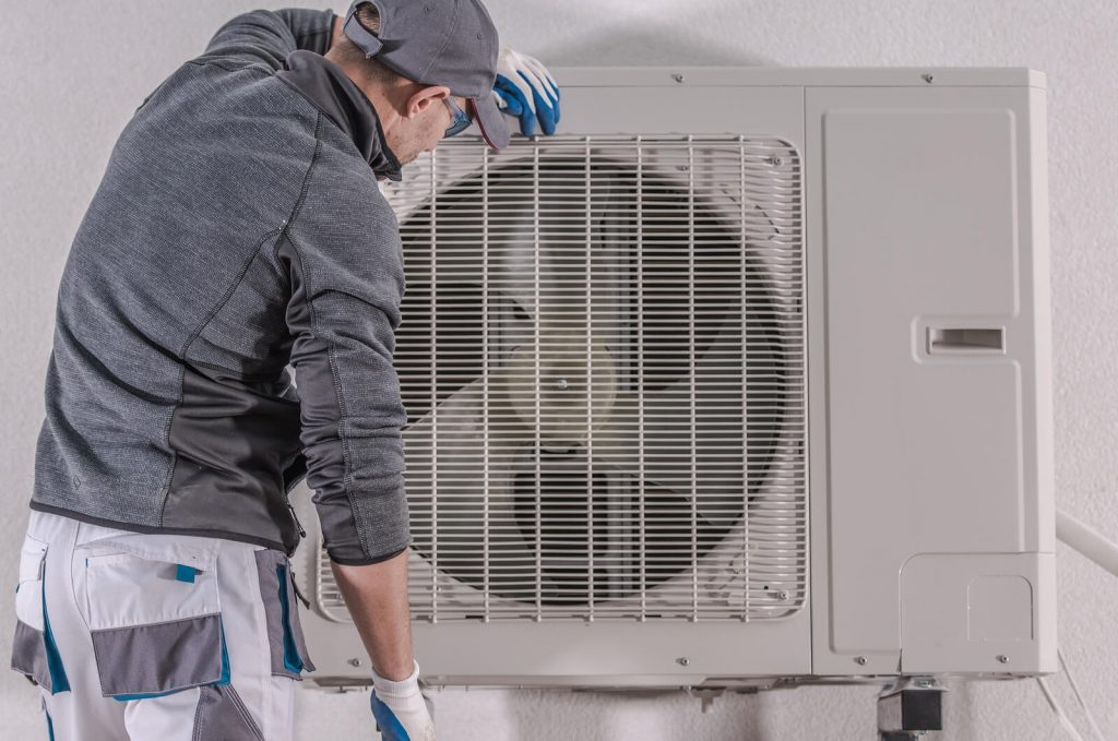 How to Determine the Right Size of a Heat pump