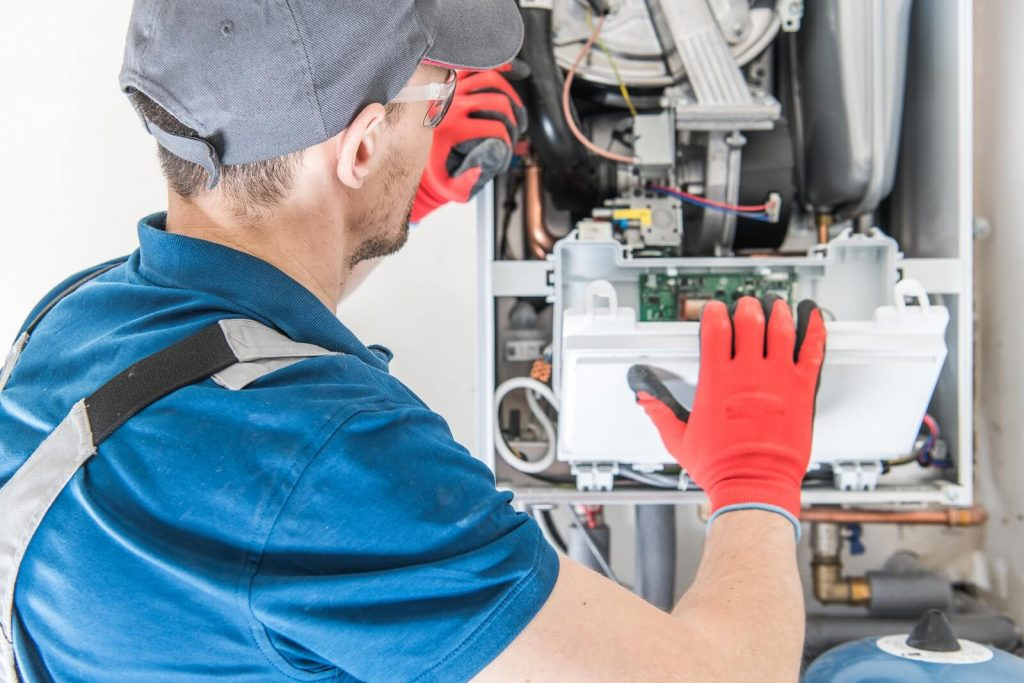 5 Maintenance Items to Prolong the Life of your Gas Furnace
