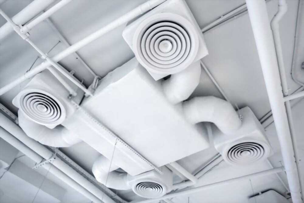 Top Air Exchanger Maintenance Tips from HVAC Pros