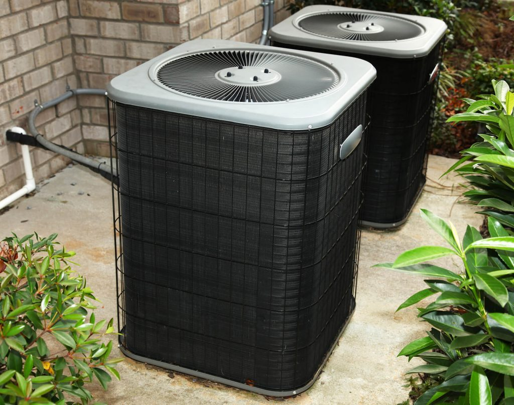 Should I Cover My Outdoor Air Conditioning in the Winter?