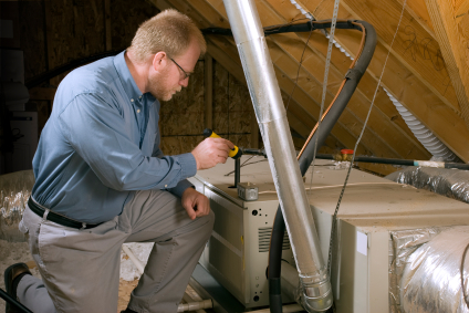 5 Common Furnace Problems and Solutions