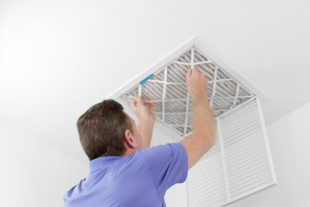 4 Factors that Affect the Cost of Professional Air Duct Cleaning