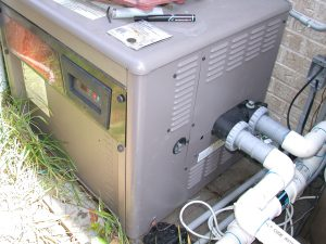 Heating and Air Conditioning Services in Delano