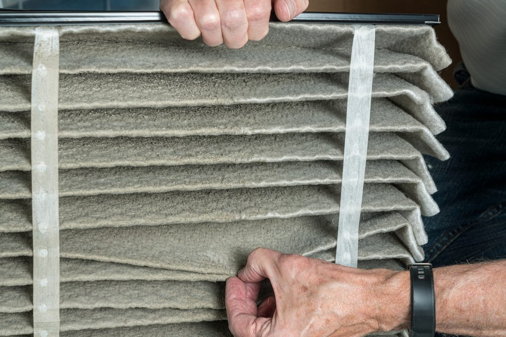 5 Reasons Why Your Furnace Keeps Turning On and Off