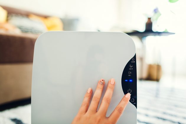 What Determines the Cost of a Whole-Home Dehumidifier?