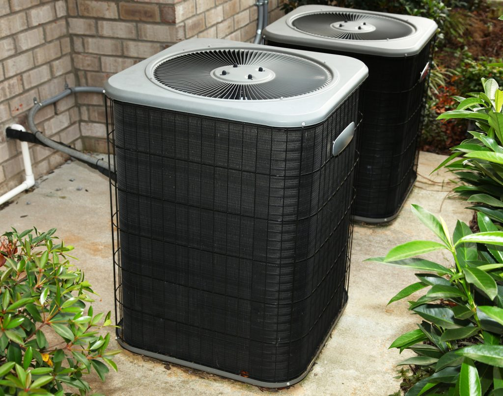 4 Explanations for a Rattling Air Conditioning Unit