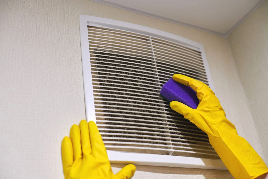 4 Factors That Determine the Cost of Air Duct Cleaning