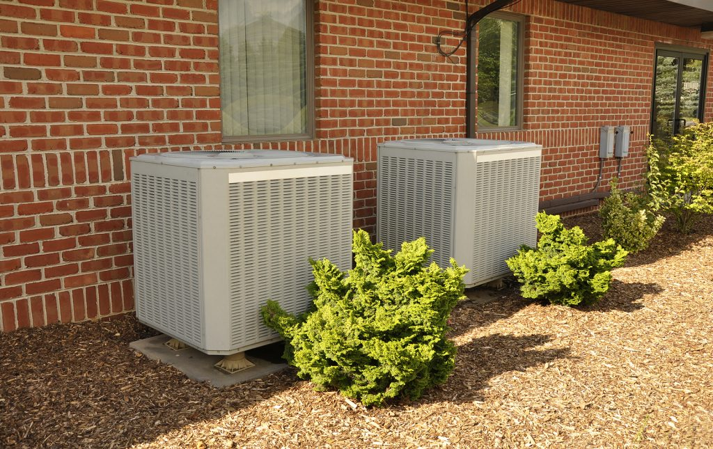 What Causes an Air Conditioner to Freeze Up