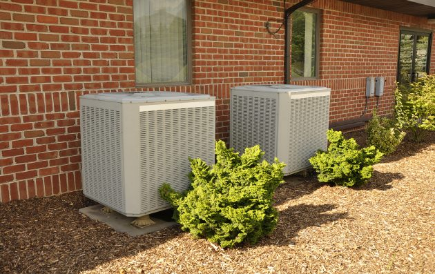 What Causes an Air Conditioner to Freeze Up?