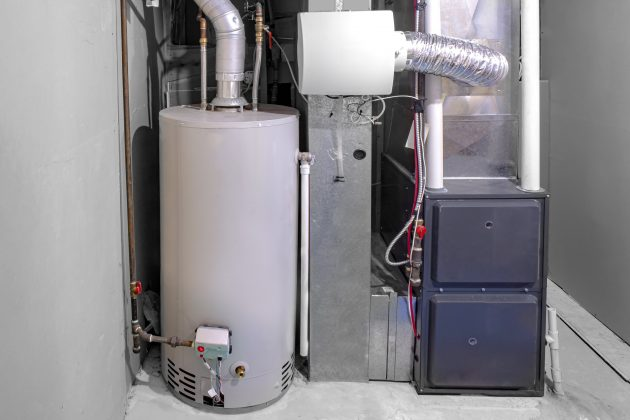 Why Does My Furnace Keep Turning On and Off?